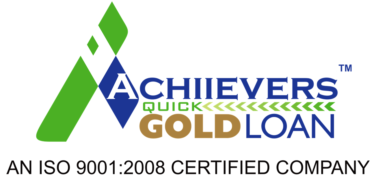 Achiievers Quick Gold Loan