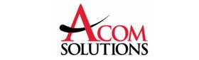 Acom Solutions, Inc.