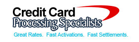 Credit Card Processing Specialists
