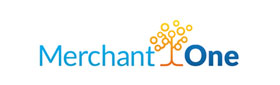 Merchant One Logo