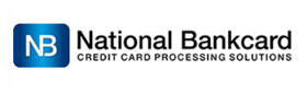National Bankcard Inc Logo