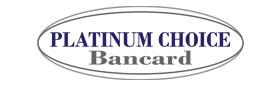 Platinum Choice Bancard