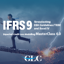 IFRS 9 Expected Credit Loss Modelling MasterClass 4.0
