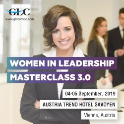 Women in Leadership MasterClass 3.0
