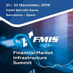 Financial Market Infrastructure Summit